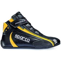Sparco 001211 Formula+ SL-8 Racing Shoes