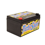 Axion Power S16VL Turbo Start Lightweight Racing Battery, 16 Volt