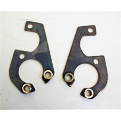 Garage Sale - Total Performance Ford Disc Brake Brackets