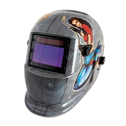 Titan Tool 41288 Working Girl Welding Helmet