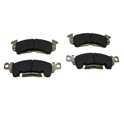 Wilwood 15E-6102K Poly-E 1969-77 GM Mid-Size Brake Pads