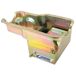 Canton Racing 11-920 2.3 Ford Engine Oval Track Front Sump Oil Pan