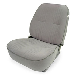 Garage Sale - Scat Procar Pro9- Lowback Gray Seat - Right