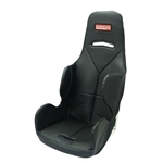 Kirkey 09 Series Economy 20 Degree Layback Seat, 15-1/2 Inch Wide