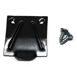 OER K891 Reproduction Glove Box Lock Catch Plate for 1967-68 Camaro