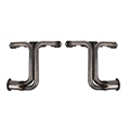 Small Block Chevy Chassis Headers, Plain