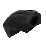 Saldana Racing Products OS 25 Sprint Fuel Tank Shell Only, 25 Gallon