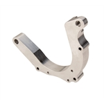 Henchcraft 2005-08 GSXR Billet Engine Case Saver
