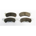 Garage Sale - U.S. Brake Pads, Drag D-52 Standard GM