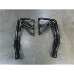 Exhaust Header Pipe Sets