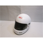 Garage Sale - Bell Supreme SA10 Helmet, White, XXL