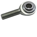 Standard Steel Heim Rod End, 7/16-20 RH Male