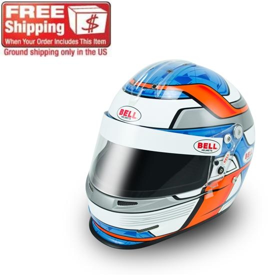 Bell GP2 CMR Racing Helmet
