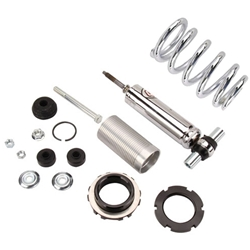 Mustang II Bolt-On Coil-Over Kit w/ Carrera Shocks