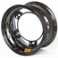 Aero 50-920540BLK 50 Series 15x12 Wheel, 5 on WIDE 5 BP, 4 Inch BS