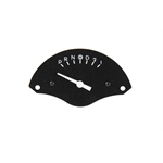 Classic Instruments Shift Indicator with Overdrive, 1955-56 Chevy