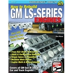 Book/Manual - How to Rebuild GM LS-Series Engines
