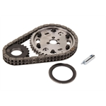 Comp Cams 7110 Big Block Chevy Keyway Adj. Billet Timing Set w/Bearing