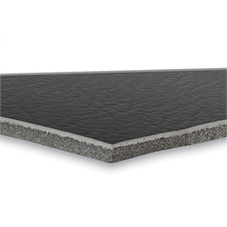DEi 050121 Boom Mat Leather Look Sound Barrier, 48 x 48 Inch