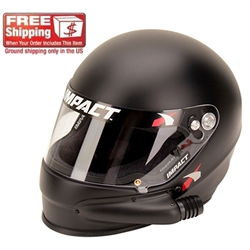 Impact Racing 1320 Side Air Helmet