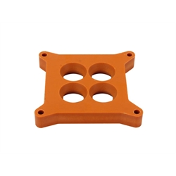 R2C CS10500 Track Control Carburetor Spacer, 1.25 Inch Bore