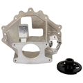 Bert Transmission 301C/320NCEXT Crate Chevy Bellhousing