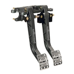 Wilwood 340-11295 Adjustable Mount Pedal Assembly - Forward Mount