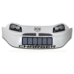 Garage Sale - ABC Charger Nose Half