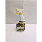 Garage Sale - Speedway White Wall Tire Cleaner