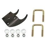 Front Frame Perch Kit, Standard Ride Height