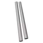 4130 Chromoly Material Tube, 2 Foot x 1-1/4 Inch x .065 Wall