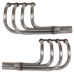 Small Block Ford Classic Roadster Headers, Plain