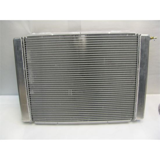 AFCO Aluminum Radiator For Factory Five Mk4