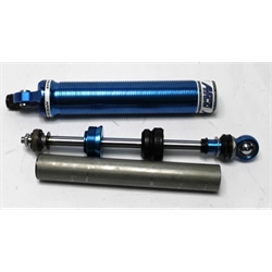 Garage Sale - AFCO 38 Series T-2 Double Adjustable 8 Inch Drag Shock, Parts Only
