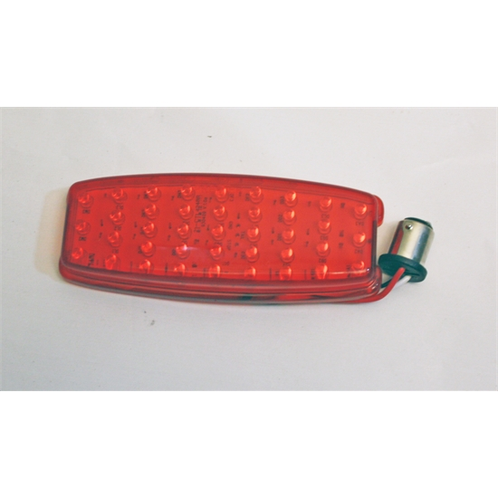 1941-1948 Chevy LED Tail Light Conversion Lens