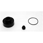 Garage Sale - Moroso 23692 Chevy Oil Filter Adapter for Oil Cooler