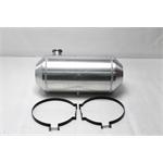 Garage Sale - 7 Gallon Spun Aluminum Fuel Tank