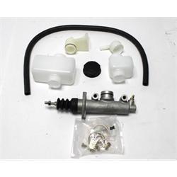 Garage Sale - AFCO 6620110 Remote Reservoir Master Cylinder, 3/4 Inch Bore