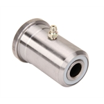 AFCO 20075LW Lightweight Steel Lower A-Arm Bushing, 1.4 ODx.5 IDx2.39