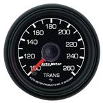 Auto Meter 8457 Ford Factory Digital Stepper Motor Trans Temp Gauge