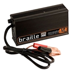 Braille 12310 10 Amp Hour Battery Charger