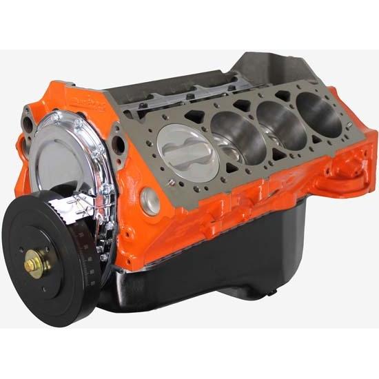 BluePrint BP38321SP GM 383 Short Block Plus Crate Engine