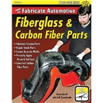 Book - How To Fabricate Fiberglass & Carbon Fiber Parts