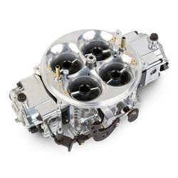 Holley 0-80903BK 1050 CFM Gen 3 Ultra Dominator Carburetor