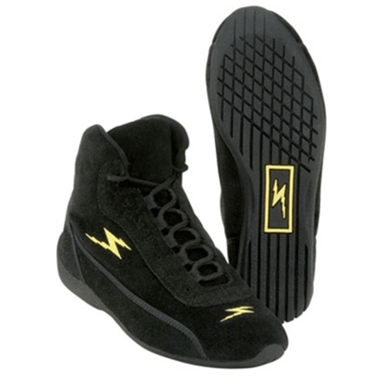 Impact Racing Racing Shoes-Mid Top