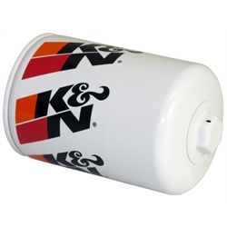 K&amp;N Filters HP3001 Performance Oil Filter, Ford