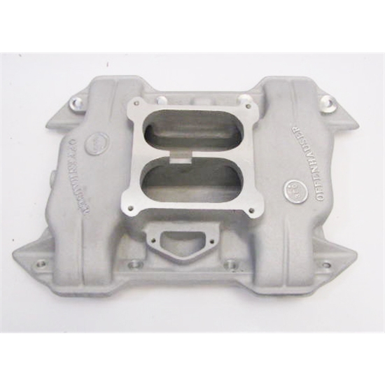 Garage Sale - Offenhauser Big Block Chrysler Dominator Intake Top Only