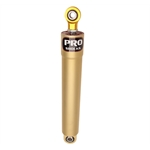 Pro Shocks A846-11R A-Series Smooth Big Body Shock, 4/6-11, 8 Inch, Red Top