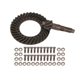 Pro-Eliminator Rear End Replace Parts, Winters Ring & Pinion Set, 4.86