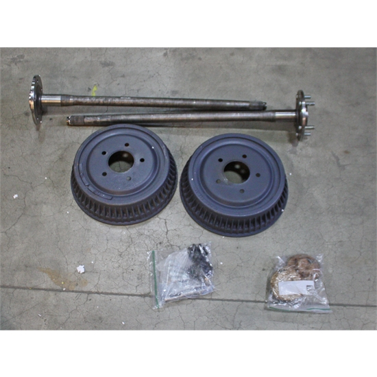 5 lug rear axle conversion kit for chevy autos post. Black Bedroom Furniture Sets. Home Design Ideas